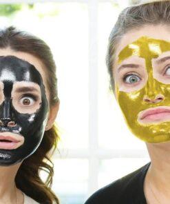 انواع ماسک صورت